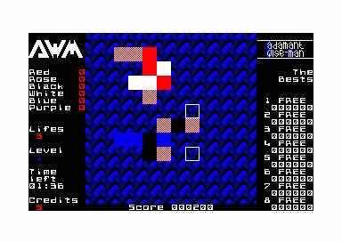 SWITCH - AMSTRAD CPC () rom download   WoWroms com